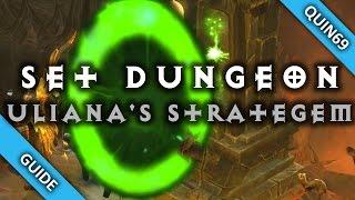 Diablo 3: Set Dungeon - Uliana