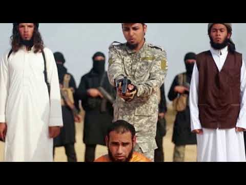 ISIS declare war on HAMAS + who does Allah love more?