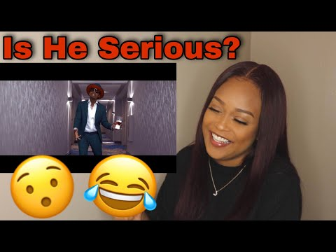 "Plies Ft. DaBaby - ""Boss Friends"" (Official Music Video)REACTION"
