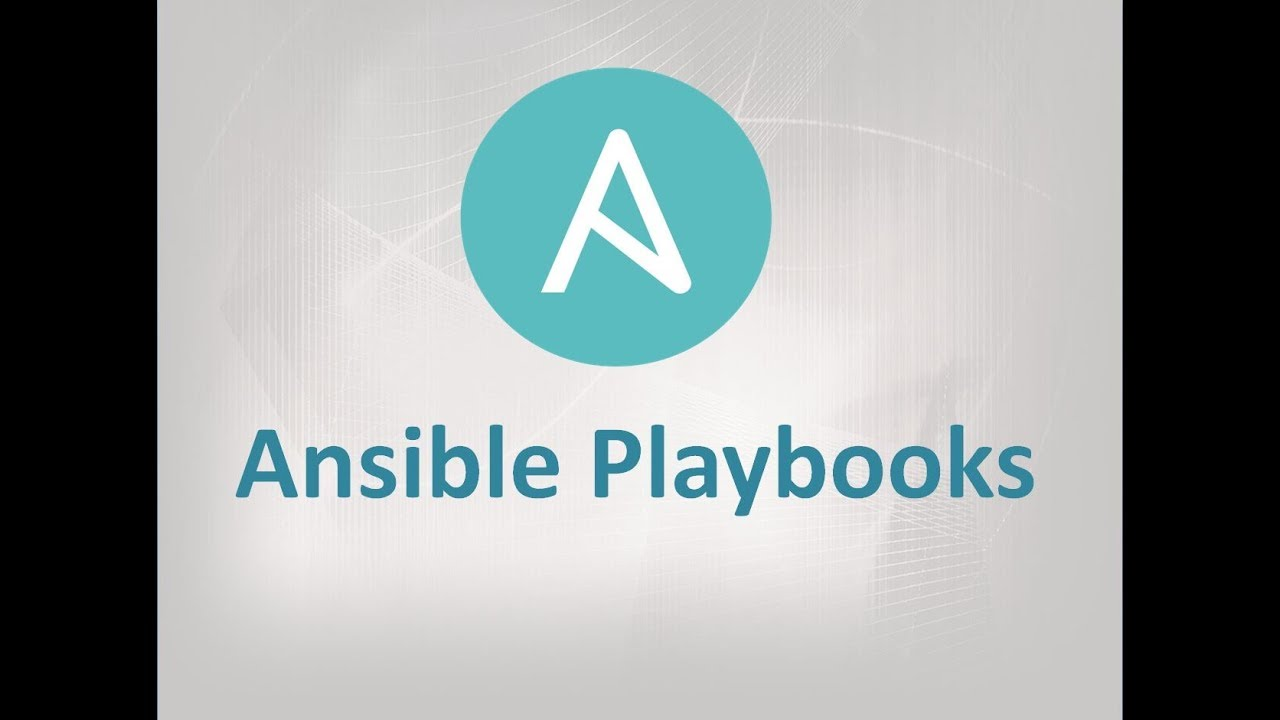 Ansible Automation | Ansible Playbooks for Automation