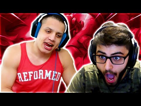 Yassuo Gets Pranked by Riot Games | Tyler1 Fainted in the Gym | Morgana & Kayle Rework Reaction