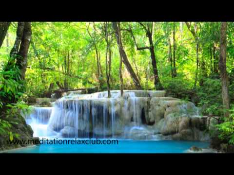 Chakra Meditation: Nature Sounds and Relaxing Sleeping Music White Noise