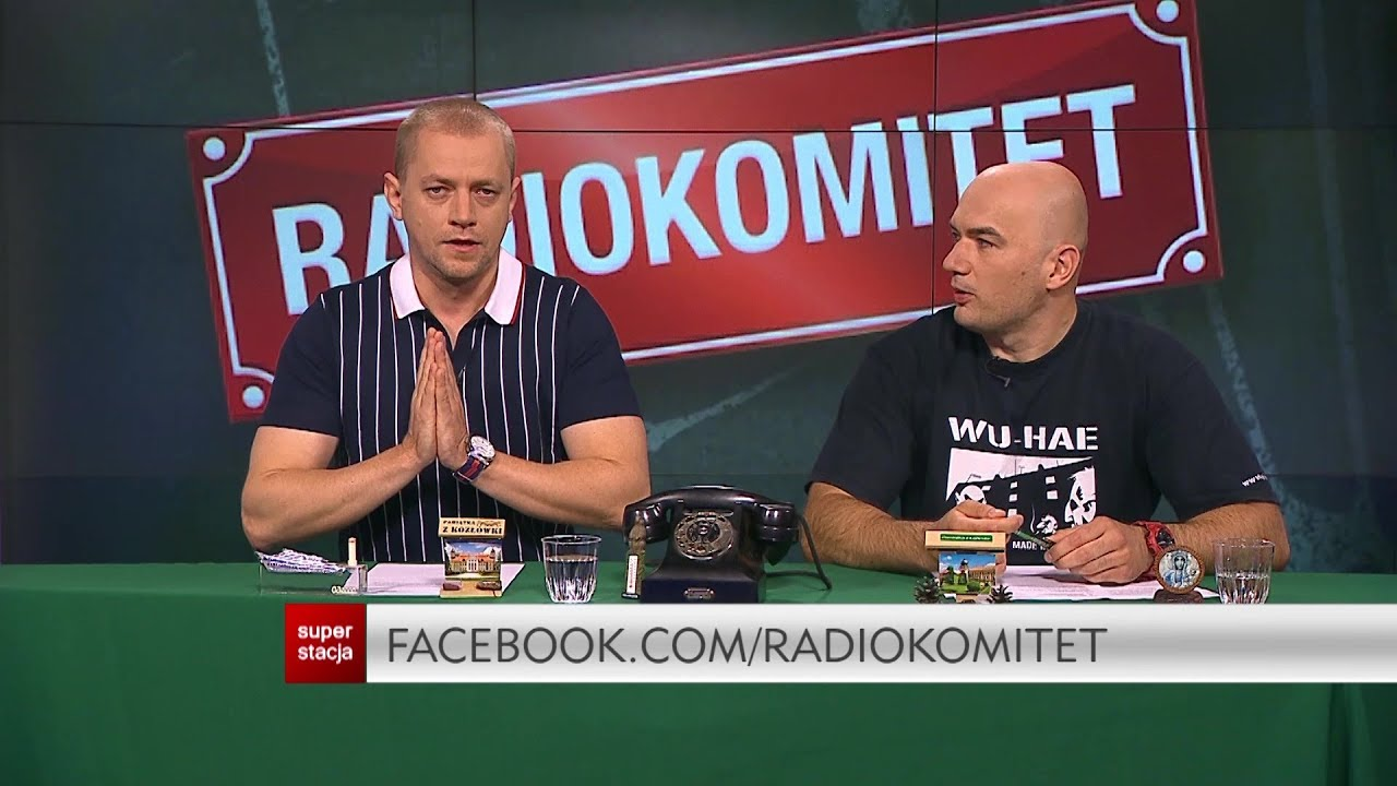 Radiokomitet – 29.07.2017