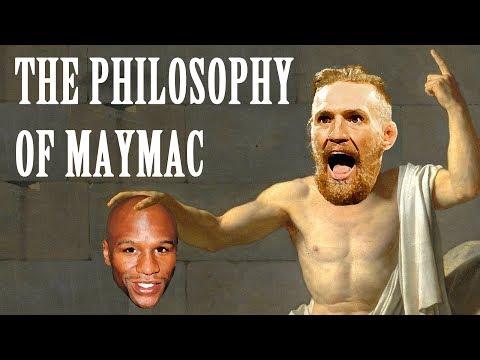 THE PHILOSOPHY OF MAYMAC!!!