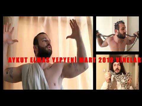 Aykut Elmas En YENİ!! Vineları (MART 2019)