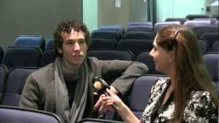 JONAS CHERNICK- Canadian Film Review Extended Interview  Part 1- MY AWKWARD SEXUAL ADVENTURE