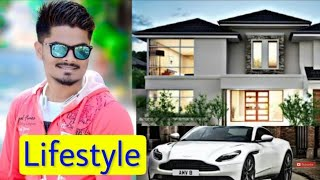 PapPya Gaikwad Lifestyle , Biography , Family ,Income , Net Work ,Car ,House Pappya Gaikwad Lifesty