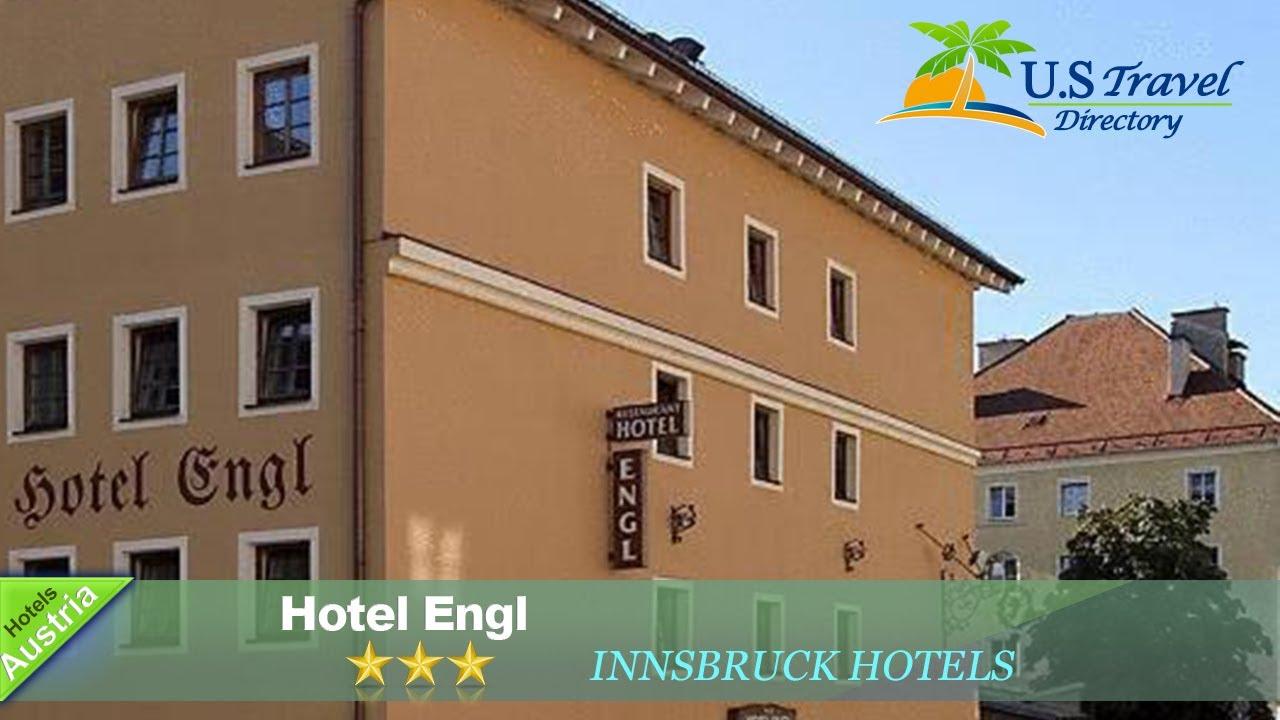 Hotel Engl Innsbruck Hotels Austria YouTube
