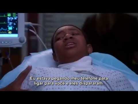 Grey's Anatomy 14x10 Sneak Peek #2