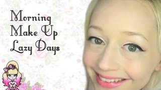 Lazy Days - Morning Make Up - Violet LeBeaux