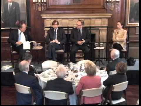 Annapolis and Beyond: The United States and the Pursuit of Arab-Israeli Peace