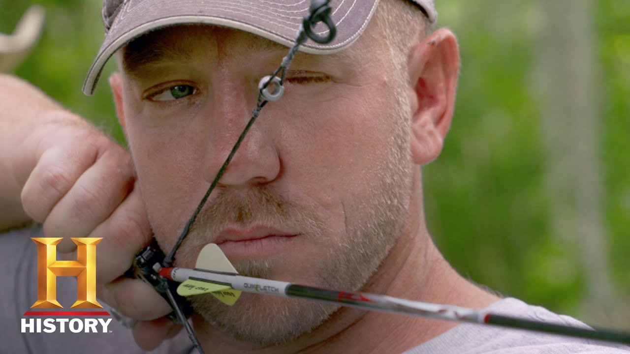 Download Swamp People: Archery, Round 2 - Jacob vs. Chase (Season 9) | History