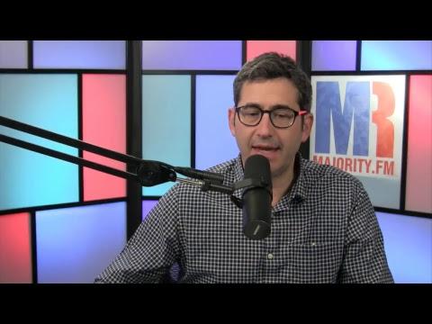 Attacking Wall Street Reform w/ David Dayen - MR Live - 3/6/18
