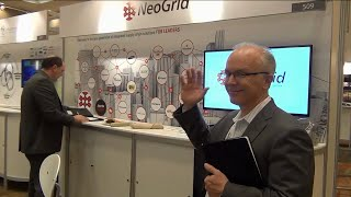 NeoGrid Sponsoring Supply Chain Events in 2015!