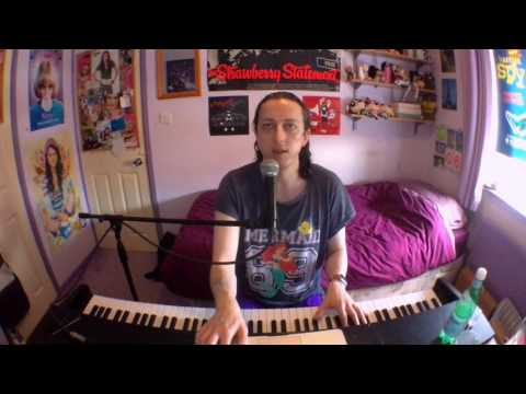 Waltz for a Night (Julie Delpy/Before Sunset cover)