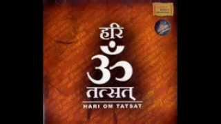Hari OM Tat Sat - Moola Mantra