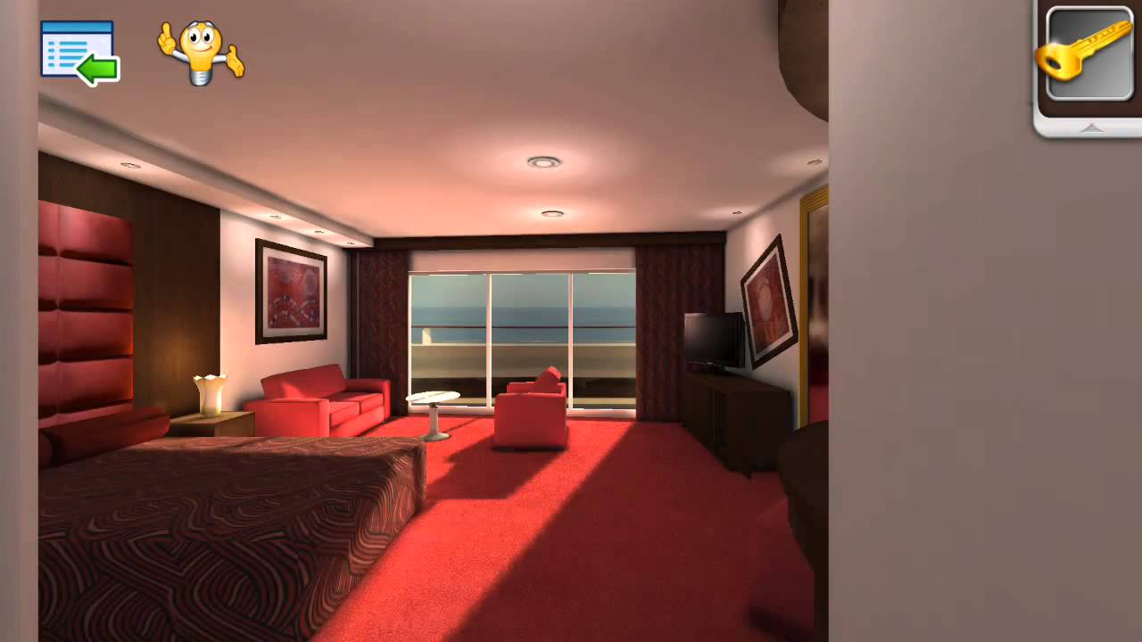 Can you escape 3d cruise ship walkthrough youtube for 3d walkthrough