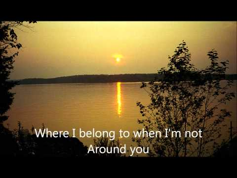 Colbie Caillat  I Never told you + Lyrics