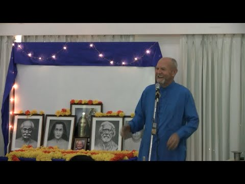 Change Your Magnetism, Change Your Life (1/3): Magnetism - Jaya - 19 Jul 2015
