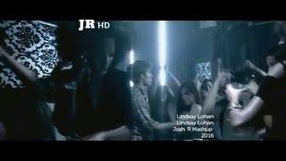 Lindsay Lohan - Rumors of a Broken Heart (Josh R Mashup Remix)