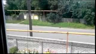 Как колонна ВСУ движется в неизвестном направлении 31 07