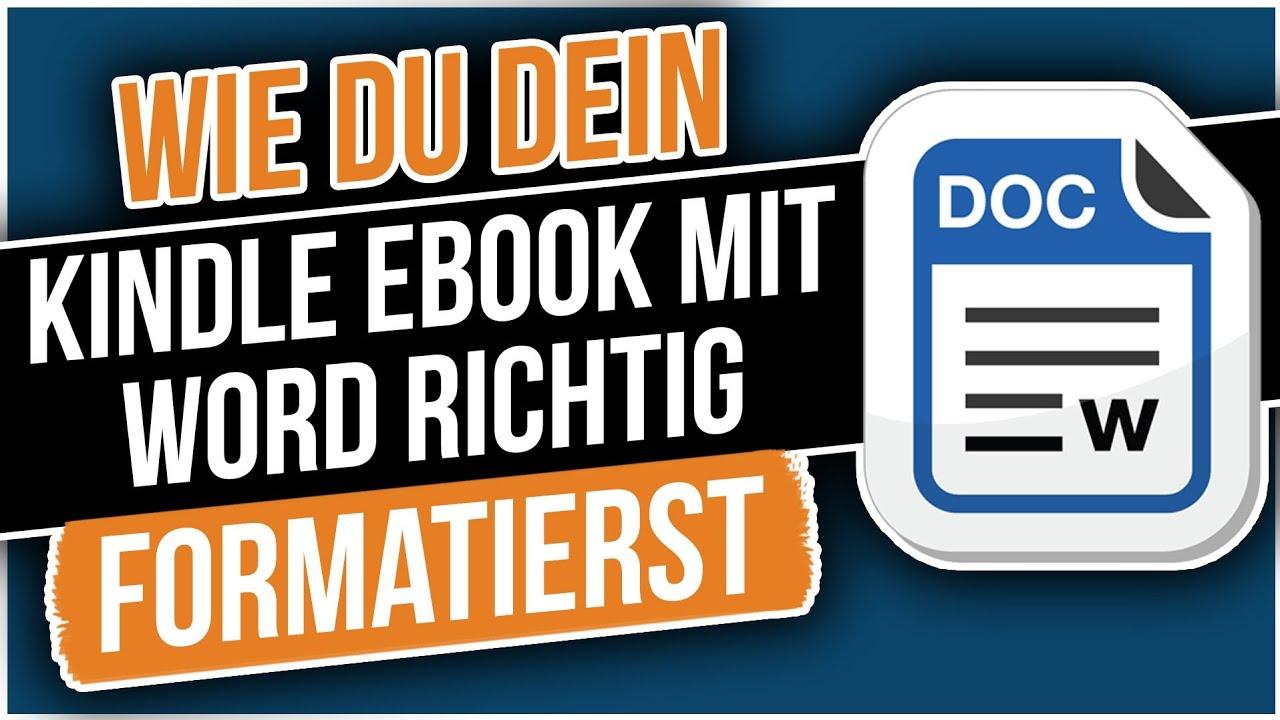 Epub Datei Kindle