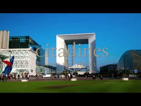 Citadines La Défense Paris