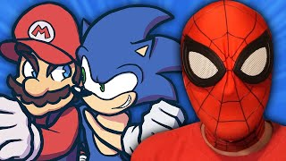 Gaming Crossovers That You Forgot About