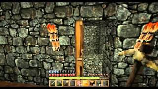 Let´s Play Minecraft - 4#124 - Inzwischen...