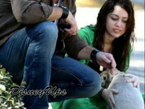 Miley Ray Cyrus Feat. Billy Ray Cyrus - Saving The Dog [HQ]