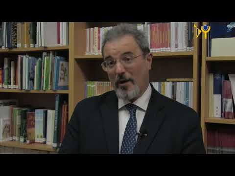 Entrevista a Carlos Flores Juberías