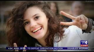 الإعلام الاسترالي ينشر تقريراً مفصلاً من مسرح جريمة قتل آية مصاروة من باقة