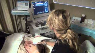 Ultherapy Lift Live Treatment - La Jolla Cosmetic Laser Clinic Thumbnail