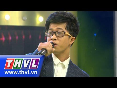 THVL | Ca sĩ giấu mặt - Tập 13: Đôi mắt người xưa - Đức Tính