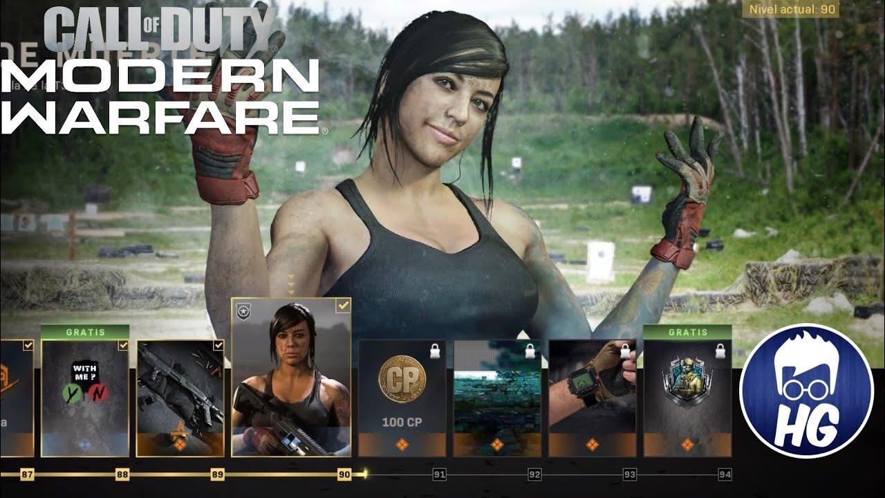 Call of Duty®: Modern Warfare® - SHIPMENT / MARA - YouTube