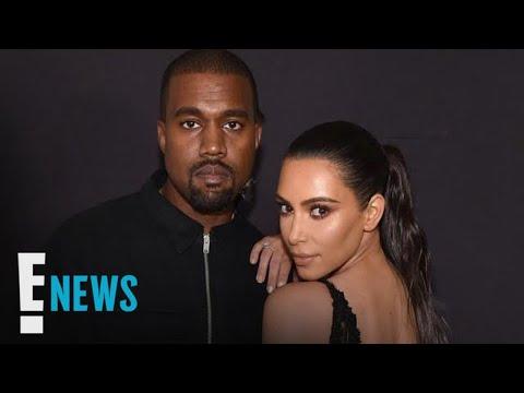 V Gomez - 112 & Kanye West Surprise Kim Kardashian! (Watch)
