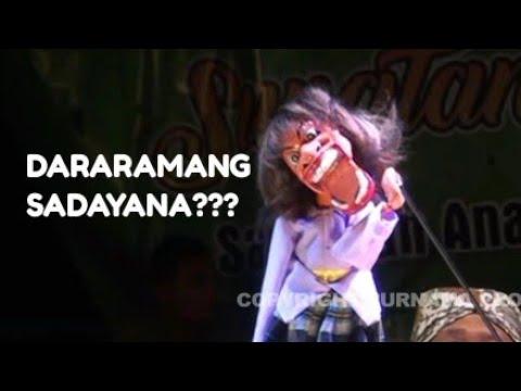 Bodoran Sunda Lucu Bikin Ngakak Wayang Golek Dadan Sunandar Sunarya Pgh3