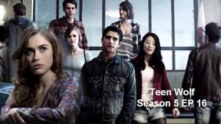 Aqualung feat Kina Grannis - To The Wonder | Teen Wolf S5x16 | [HD]