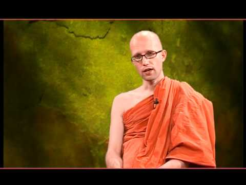 How Mindfulness Creates Understanding (The Buddhist TV)