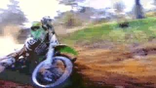Electronic Arts-Moto Racer 2-Trailer