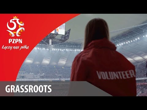 Wolontariat PZPN: Jak wygląda praca wolontariuszy na meczu reprezentacji?