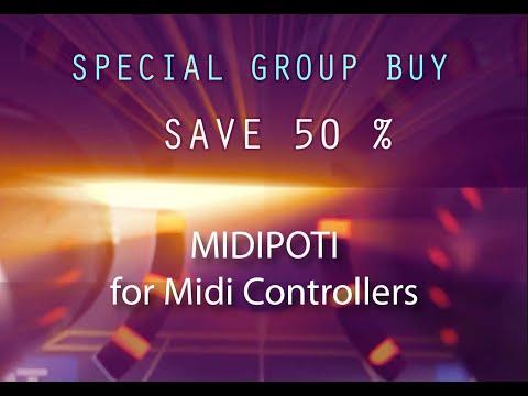 MIDIPOTI Launch teaser
