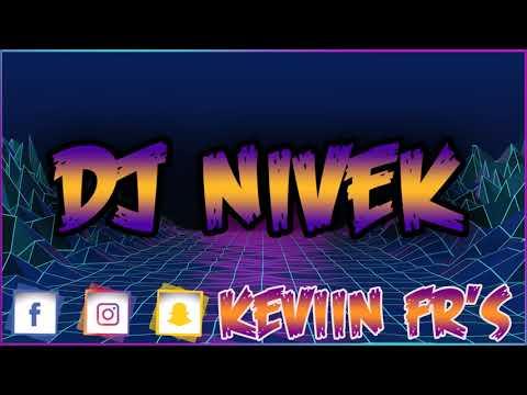 DJ NIVEK - SHATTA MIX LIVE (2018)