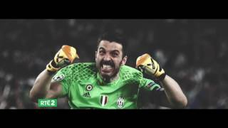 UEFA Champions League Final | RTÉ2 | Saturday 3rd June 7.00pm