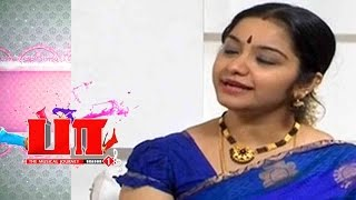 Paa 15-11-2016 Bombay Sharadha – Peppers TV Show