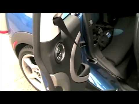 2009 Mini Clubman S Auto Reviews with Mike West for pnwAutos.com