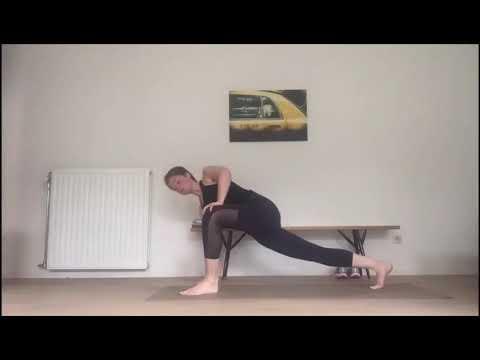 yoga home 4  youtube