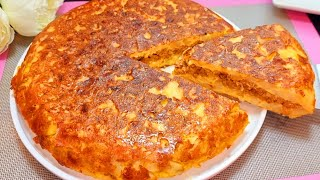Have potato at home You have Never Seen such a delicious recipe Make your happy family for dinner