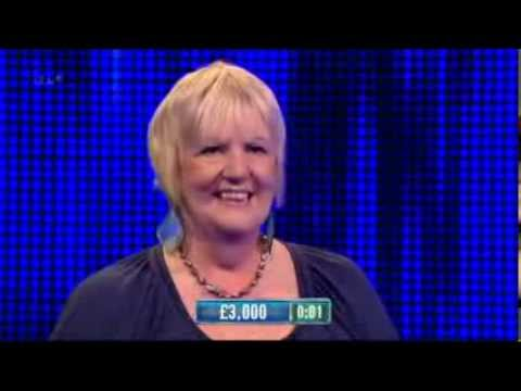The Chase S06E67 (07 February 2013)