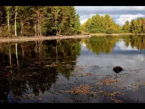 осень в карелии картинки